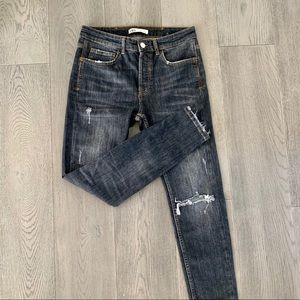 Zara - Skinny fit jeans (BRAND NEW)